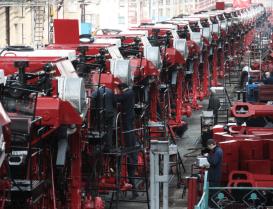 Запасные части для сельхозтехники Гомсельмаш с доставкой